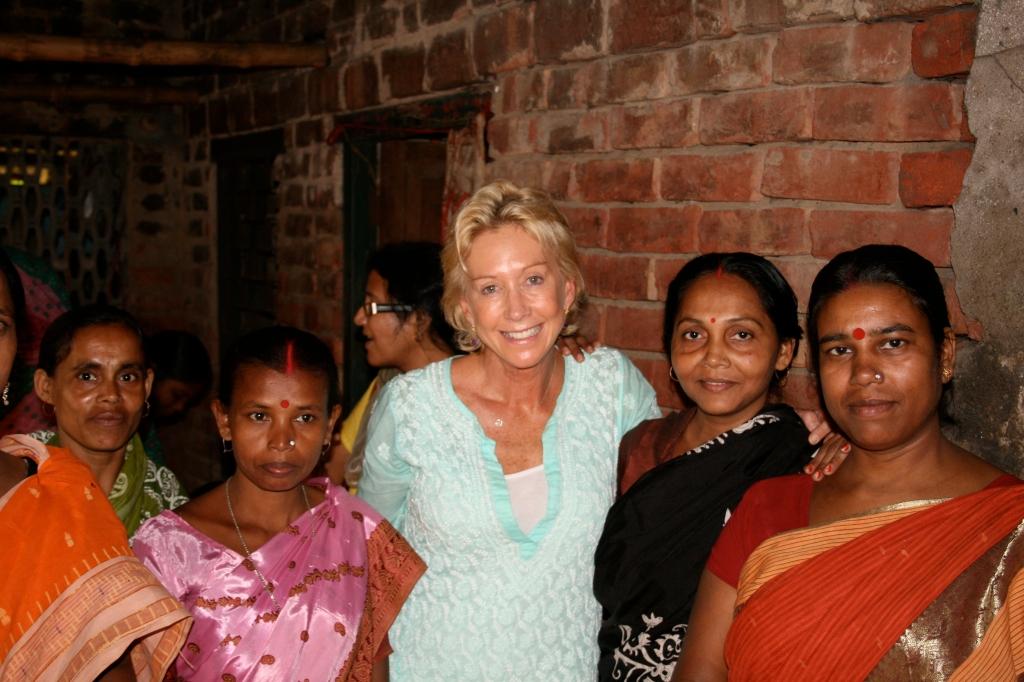 Kolkata India Women's Saving Club